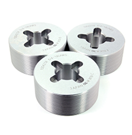 Picture for category Cylindrical Dies