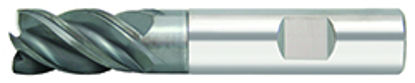 Picture of Solid Carbide 4 Flute VariCut End Mills