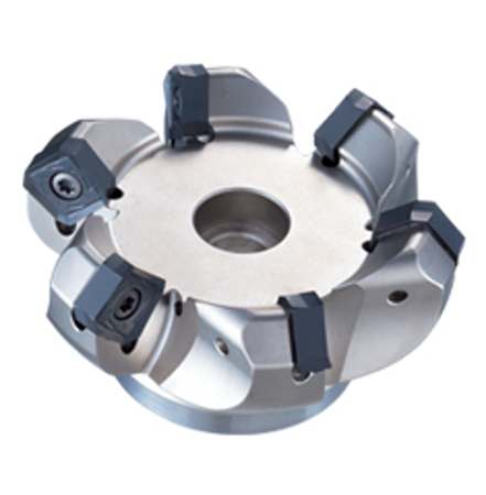 Picture for category Face Milling Cutters