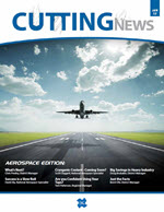 2015 Aerospace Edition Cutting News