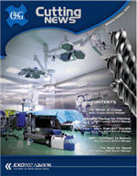2013 Medical Edition Cutting News