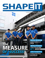 Shape It - 2018 Vol.1